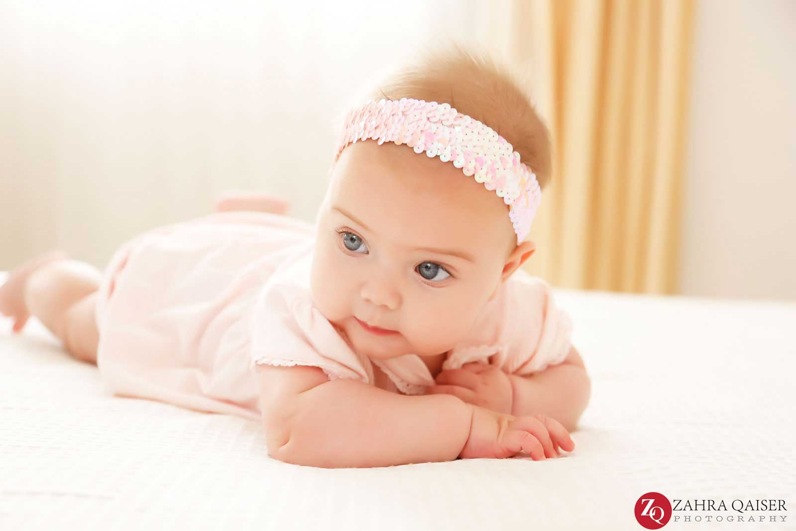 Baby Photography in Qatar